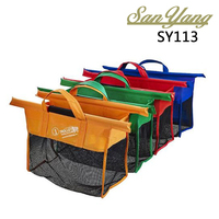 Hot Sale Supermarket Reusable Trolley Shopping Bag Grocery Trolley Bag