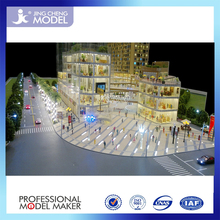 lower price customer made scale architectural models making company