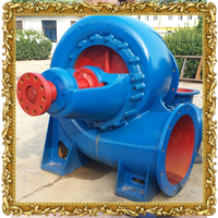 water pump propeller
