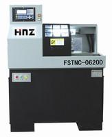 NC 0620D compact economy/standard screw cutting lathe