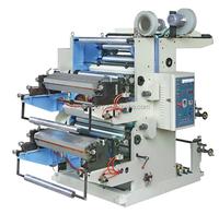 2-color/4-color/6-color Flexographic Printing Machine