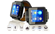 cheap smart bluetooth watch sync with android phone made in china