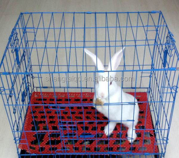 Hot dip galvanized cheap high quality rabbit cages chicken for Cheap c c cages