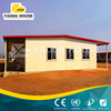 Well design prefabricated house labor camp building