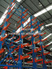 Bulk storage rack shelving,Modular home storage warehouse cantilever rack