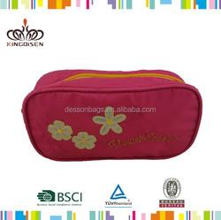 cosmetics bag and makeup bag case