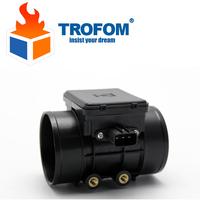 MAF MASS AIR FLOW Meter Sensor for SU5125 1380058B00X FP3913215 E5T53071 7410033 5S2868 1580836 1570164
