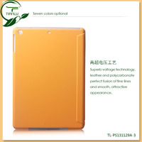 Hybird Case For iPad 5 Case With Stand, new for iPad air Case,various colors are available