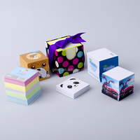 Eco-friendly Memo Pad,Custom Note Pad,Sticky NotePad