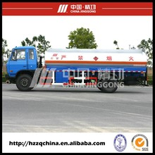 Fuel Delivery Truck Low Price For Sale
