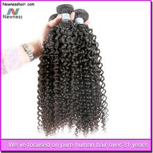 Newness Russian human Hair extensions 613 Blonde Hair Weave human hair blond