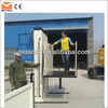 4m hydraulic wheelchair lift for home