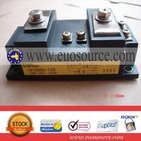 NPN Power FUJI darlington transistor 1DI300A-120