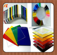12mm 16mm 18mm cheap price UV acrylic laminated high glossy MDF sheet