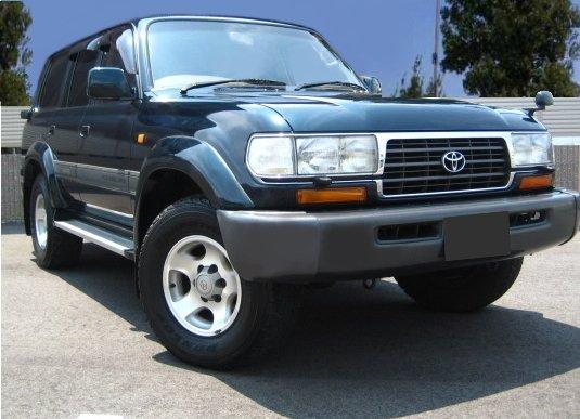 Japonais de voiture d'occasion à vendre