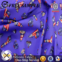 High quality cheap monster high print fabric