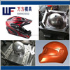 new fashion half face motorcycle helmet injection mould/half face motorcycle helmet mould with new design