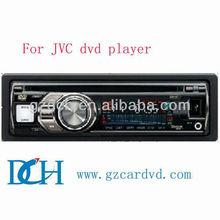 for jvc car dvd WS-9035J
