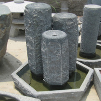 Large outdoor water fountain for hot sale