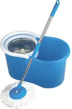 Most popular hot sale clean plastic spin mop