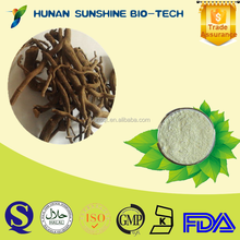 Professional supplier for Kava P.E. powder 30%-70% Kavalactones