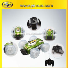 YINRUN 10011 plastic toy car remote control child electric car