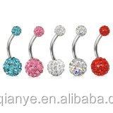 body jewelry lot