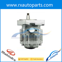 Truck Hydraulic Power steering pump for JCB MAHINDRA