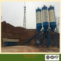 Concrete mixer plant for sale