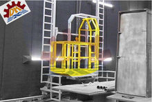 descaling stone sandblaster for sale
