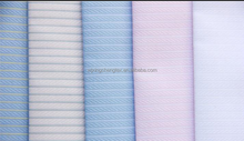 NEW STYLE poly cotton shirting fabric for Canada and Austrilia market