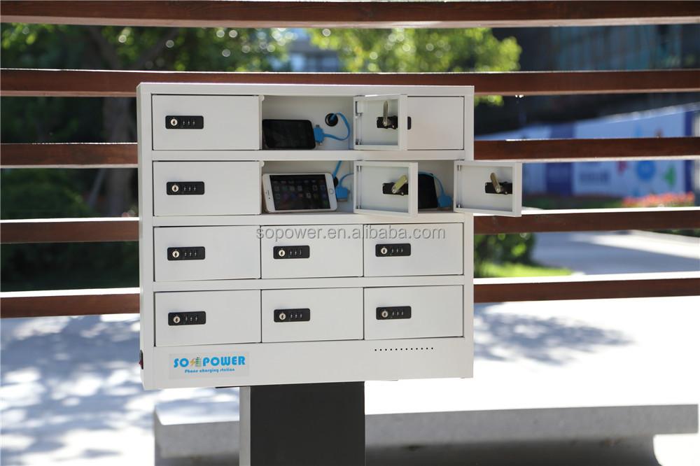 mart casier pour location usage station de recharge pour t l phone mobile de stockage armoire. Black Bedroom Furniture Sets. Home Design Ideas