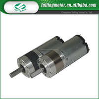 Hot-selling high quality low price mini gearbox motor