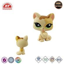 customized littlest pet shop figures toys for kids
