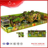 children china commercial indoor playground flooring