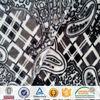 Egypt Market Hot Selling Warp Knitting Spandex Fur Fabric