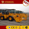 XCMG LW220 mini compact wheel loader for mine loader