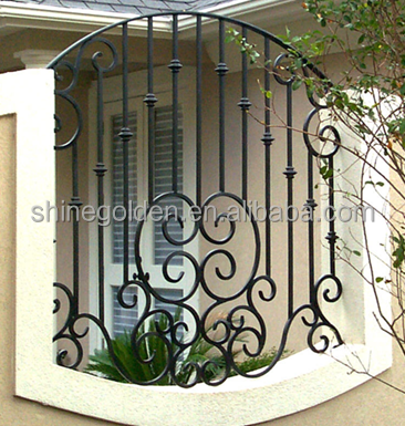 luxury fences for villa buy fences for villa wrought iron fence