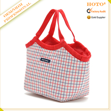 alibaba china wholesale custom fitness cooler neoprene lunch bag/insulated lunch bag/freezable lunch bag