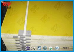 Economical and durable lab epoxy resin laminating sup board