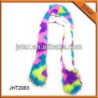 Fantastic 2013 hot sale new design animal hat