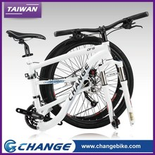 CHANGE best design folding bike cheap mountain bicycle