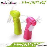 Promotion Premium Mini Hand Ventilator