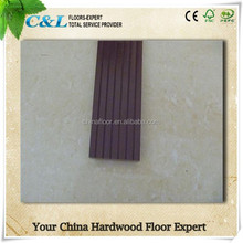 best composite decking material for professional outdoor project