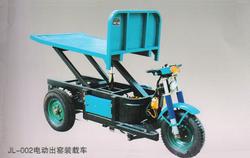 electric loading kiln car/factory price GY JL-002 electric loading kiln car