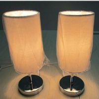 Small decorative table lamp aroma oil touch lamps