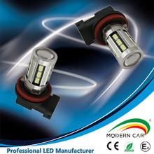 Best Price and Best Service car led lighting fog lamp for honda civic fog lights