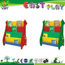 kids furniture plastic book cabinet/kindergarten classroom furniture/bookshelf/bookrack
