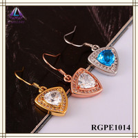 Fashion Cheap New Design Kids Earrings Parts Jewelry Also Suit For Women