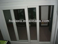 LG upvc sliding windows with good quality